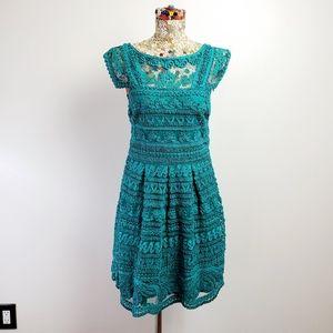 Yoana Baraschi size 8 dress